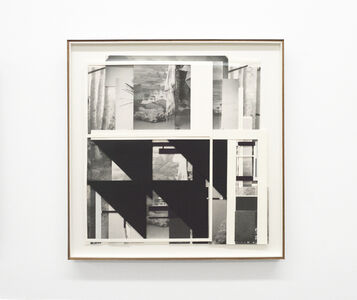 Javier Arce, 'What cannot be looked at becomes an image III', 2018
