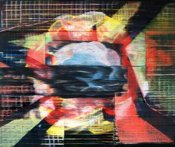 Jordan Broadworth, 'Finned plow', 2013