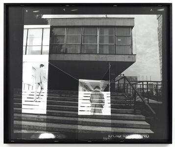 David Maljkovic, 'Recalling Frames', 2010