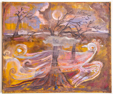 Victor Andrei Ionescu, 'The Spirit', 2007