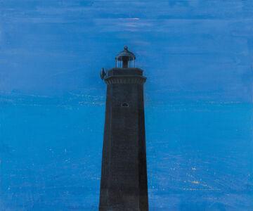 Eduard Angeli, 'Lighthouse', 2010