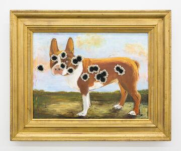 Miyoshi Barosh, 'Paintings for the Home (Tucker)', 2010