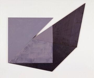 Merrill Wagner, 'SURROUND', 2004