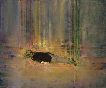 Attila Szűcs, 'Planking and Hidden', 2011