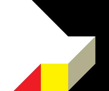 Gary Andrew Clarke, 'Yellow Square'