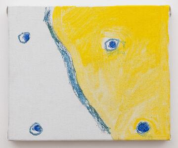 Raoul De Keyser, 'One-eyed', 2010