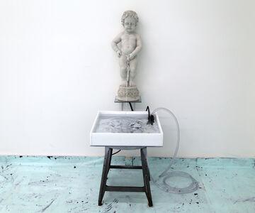 Piper Brett, 'Fountain', 2014