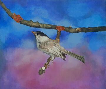 Stephen Earl Rogers, 'T bird', 2019