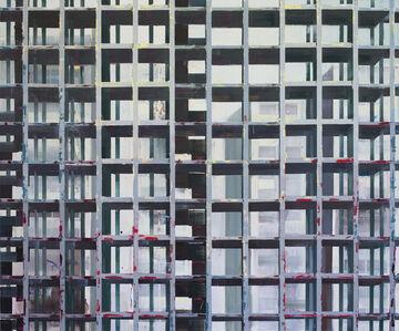 Driss Ouadahi, 'Carcasse/Heimat', 2005