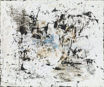 Hans Staudacher, 'Untitled', 1987