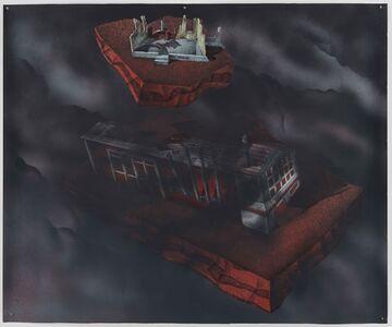 Edgar Arceneaux, 'Blind Pig City, Industry', 2011