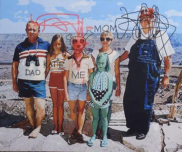 Colin Chillag, 'Family Portrait #1', 2018