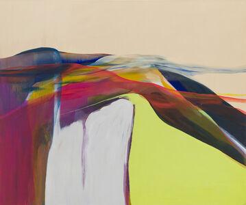 Manika Nagare, 'Call Note', 2010