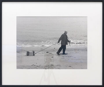 Sigurdur Gudmundsson, 'Untitled Seascape 1/3', 2011