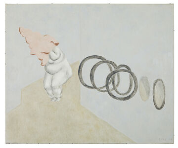 David Byrd, 'Machine Closures', 2006