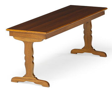 Comte, 'Low table', ca. 1940