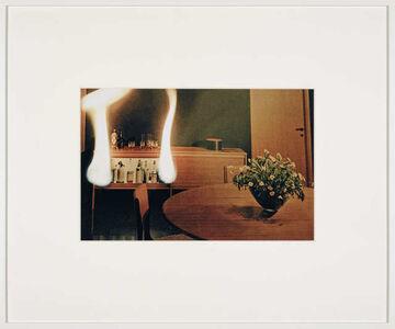 Alessandra Spranzi, 'Tornando a casa #73', 1997