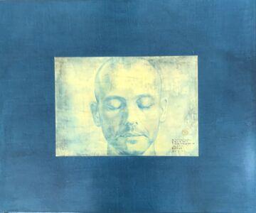Orlin Mantchev, 'Self Portrait', 2005