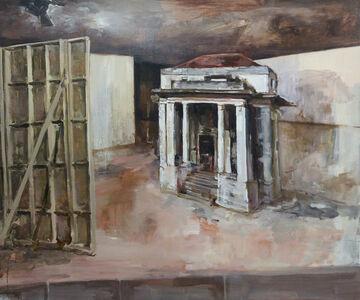 Hilmi Johandi, 'Backdrop', 2016