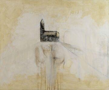 Raffaele Rossi, 'Paesaggio Veneziano', 2020