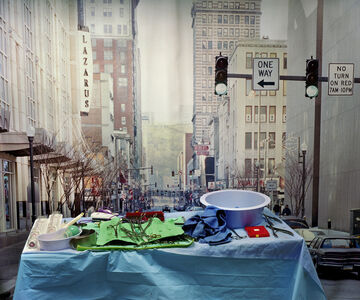 Corinne May Botz, 'Operating Room 1 from Bedside Manner', 2015