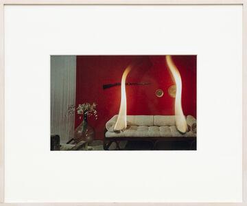 Alessandra Spranzi, 'Tornando a casa #4  ', 1997