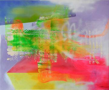 Claus Brunsmann, 'OT fab_017', 2020