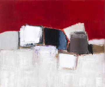 Sofia Petropoulou, 'Rocks', 2015