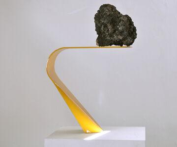 Alejandro Urrutia, 'Rock Weight', 2020