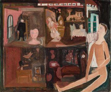 Gina Knee, 'The Doll House', circa 1948