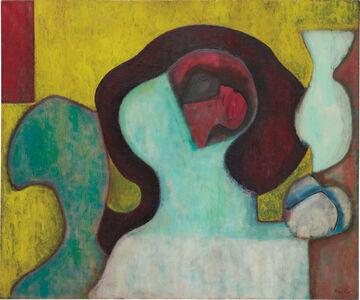 William Baziotes, 'The Room', 1947