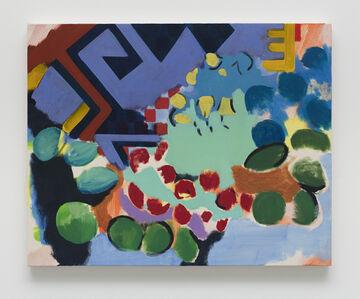 Mel Davis, 'Still Life with Tapestry', 2017
