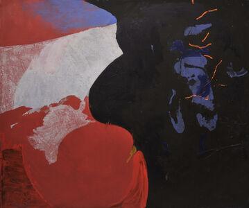James Brooks (1906-1992), 'Reneel', 1967