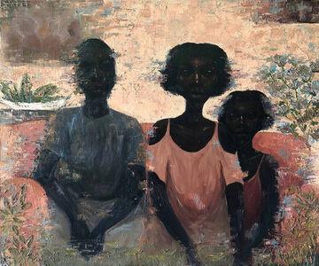 Chidinma Nnoli, 'Family Portrait', 2019