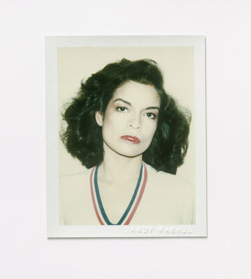 Online Exclusive - Warhol: Portraits & Objects, installation view