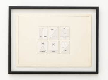 Group Show 'Terms and Conditions May Apply' (Curated by Bob
