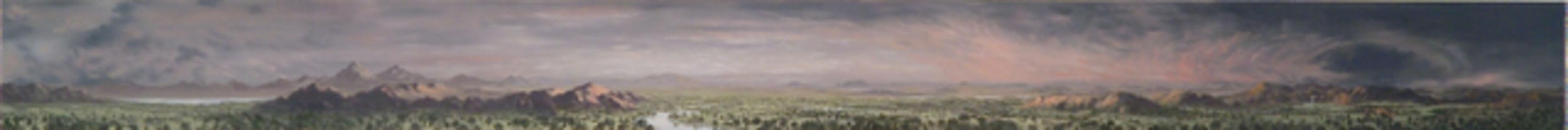 Jim Sullivan, 'Onset/Boulder Valley', 2005