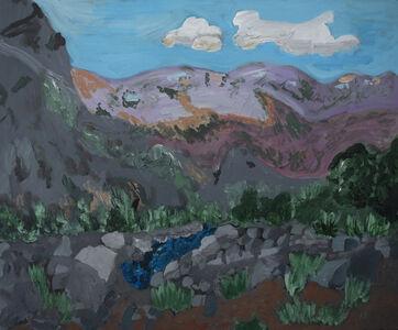 Gary Peabody, 'Impressionism of Malibu', 2019