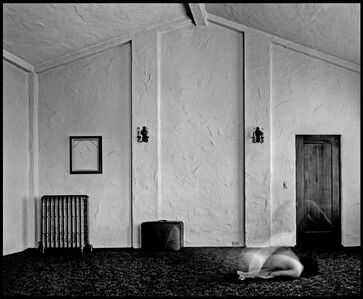 Joel D. Levinson, 'Morning in a New Home', 1979