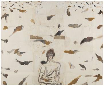 Reima Nevalainen, 'Birds Thrown Into the Air', 2019