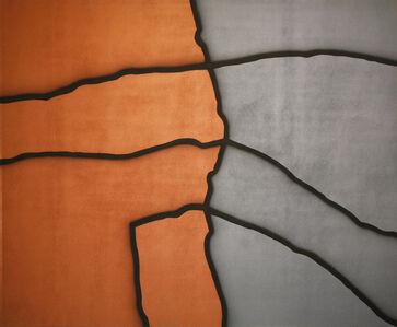 Mario Yrisarry, 'Bilight', 1964