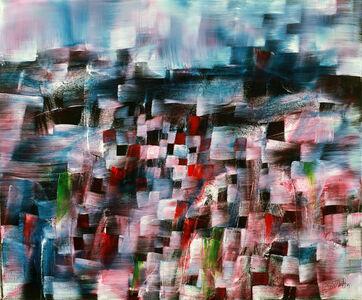 Harry Guttman, 'Under Water City', 2011