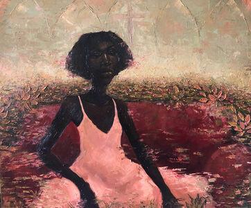 Chidinma Nnoli, 'My Name Is Purple II', 2019