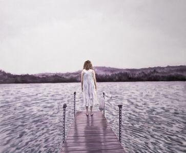 Kendra Lynn Bulgrin, 'Into The Water', 2019