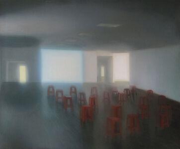 Ma Sibo, 'Cinéma fermé', 2010