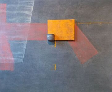 Lluís Lleó, 'Second Changer's Tool', 2001-2003