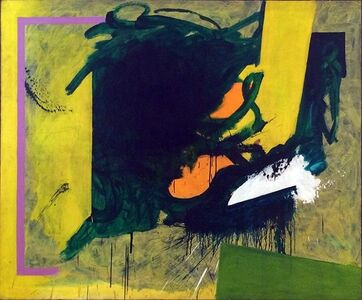 Neil Williams, 'Untitled ', 1961 -62