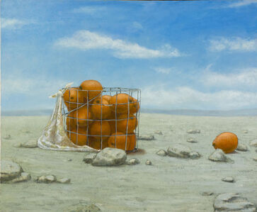 Ryan Buffington, 'Oranges and Oranges', 2012