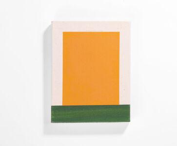 Thomas Vergne, '2017_24', 2017