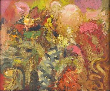 Alfred Stockham, 'Autumn Equinox', 2003